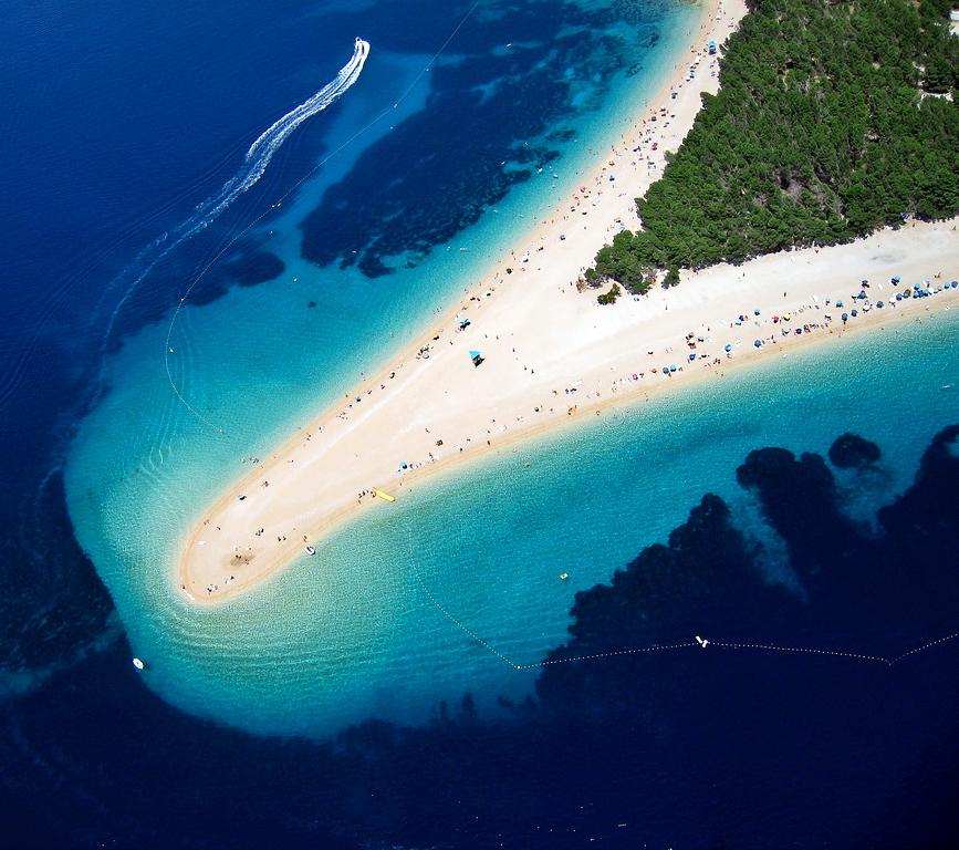 Zlatni Rat: la spiaggia più bella della Croazia