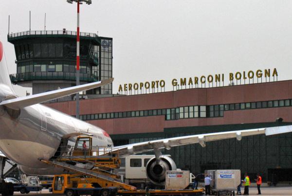 Bologna Aeroporto Parcheggio