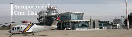 Parcheggio Aeroporto Foggia