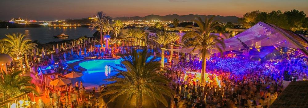 Ibiza Voli Blue Air