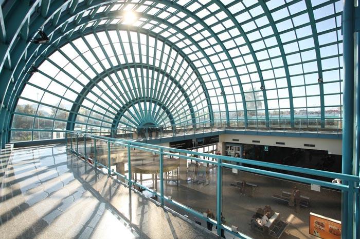 Parcheggio Aeroporto Pescara