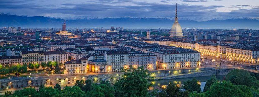 Torino Caselle e Blue Air