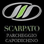Scarpato Parcheggio Aeroporto Napoli Capodichino