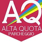 Alta Quota 2 Parking Fiumicino
