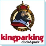 King Parking Fiumicino