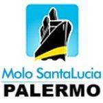 Molo SantaLucia porto Palermo